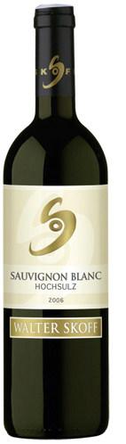 Sauvignon Blanc Hochsulz 2006