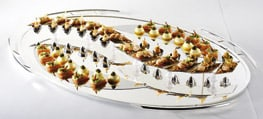 Bestes Fischgericht: Schweiz