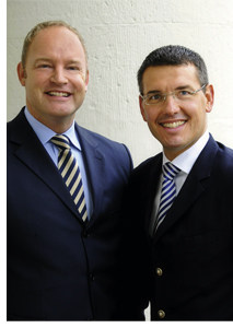 Ralf Schmidt & Robert Coester