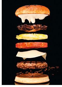 Burger Bausatz
