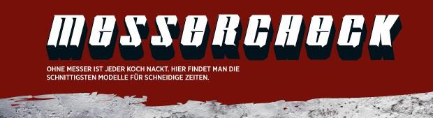 Messercheck