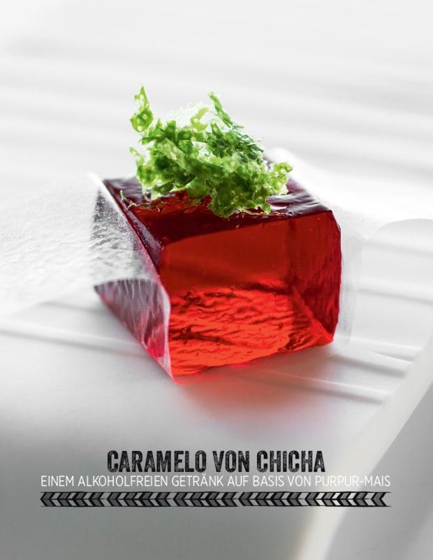 Chili mit Sojasauce