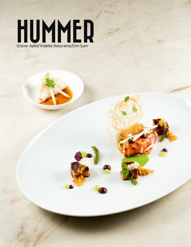 Hummer von Sebastian Lühr