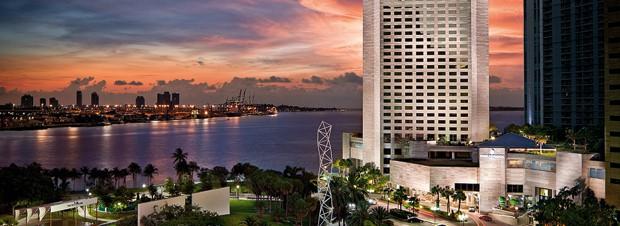 Arbeitscheck Miami