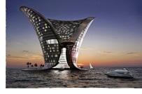 Apeiron Island Hotel Sybarite Architects – Dubai