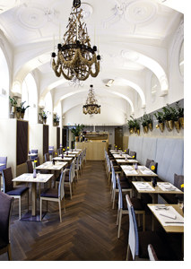 Restaurant Tian