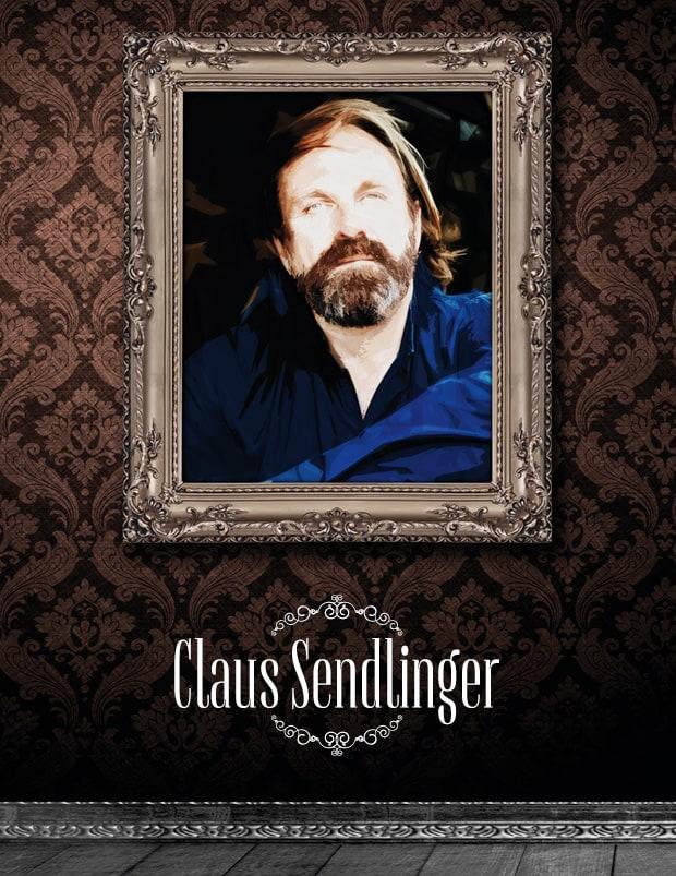 Claus Sendlinger