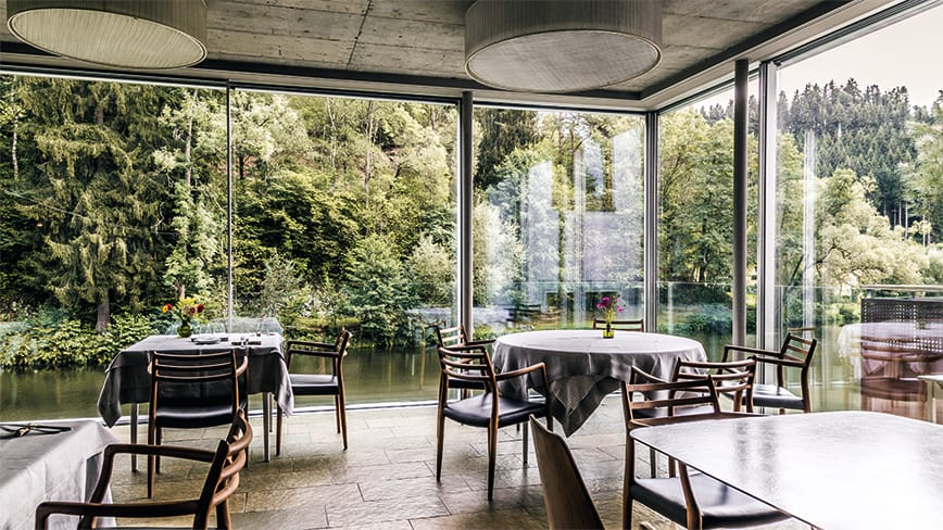Restaurants Mühltalhof
