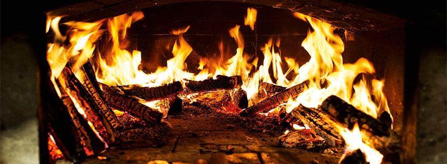 The Taste of flames – Kochen mit offenem Feuer