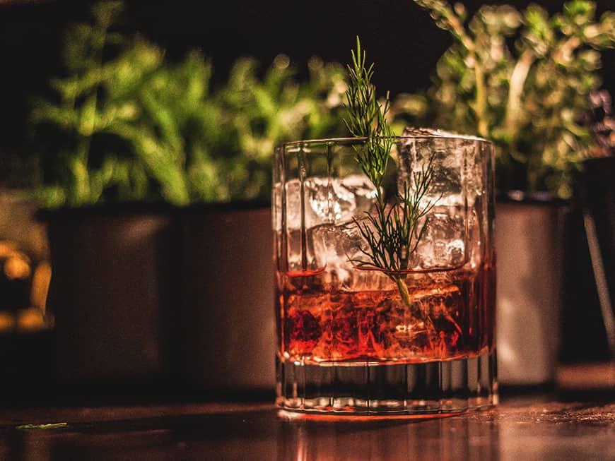 Auch aus der Sicht der Barkeeper ist alkoholfrei sicher nicht langweilig: Reinhard Pohorec kann auch non-alcoholic für Wow-Momente sorgen – by Reinhard Pohorec.