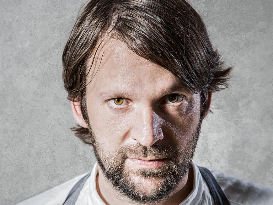 Er gilt als kulinarischer Revolutionär und New-Nordic-Cuisine-Mastermind der ersten Stunde: René Redzepi.