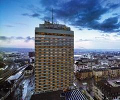 schweizer Hotels