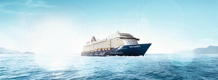 Seachefs-mein Schiff