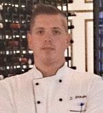 Dennis Heidenstedt