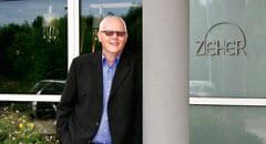 Manfred Zieher