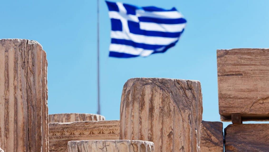 Griechenland Corona Liveticker Rolling Pin